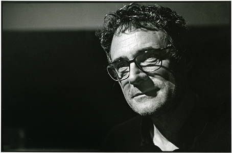 © Photographie François Poivret